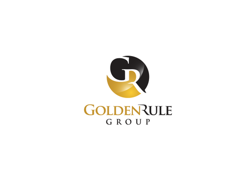 Golden Rule Group A Logo, Monogram, or Icon  Draft # 424 by falconisty