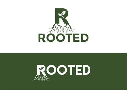 Rooted A Logo, Monogram, or Icon  Draft # 64 by iftahali