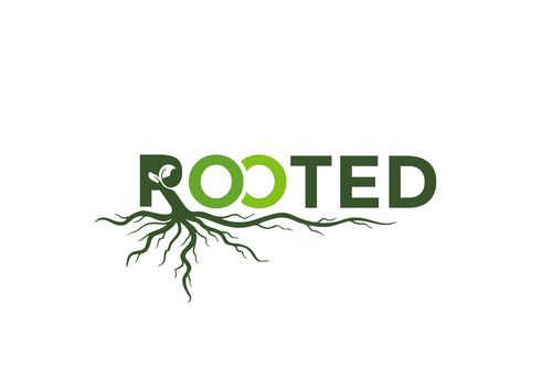 Rooted A Logo, Monogram, or Icon  Draft # 66 by iftahali