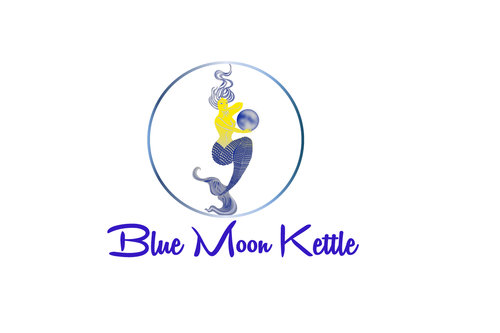 Blue Moon Kettle A Logo, Monogram, or Icon  Draft # 83 by balsh