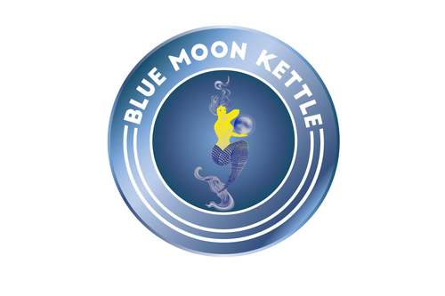 Blue Moon Kettle A Logo, Monogram, or Icon  Draft # 84 by balsh
