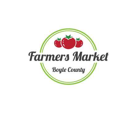 Boyle County Farmer's Market A Logo, Monogram, or Icon  Draft # 16 by haaly88