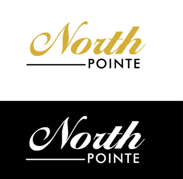 North Pointe A Logo, Monogram, or Icon  Draft # 376 by jynemaze