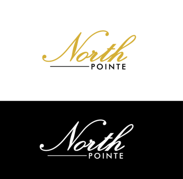North Pointe A Logo, Monogram, or Icon  Draft # 379 by jynemaze