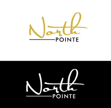 North Pointe A Logo, Monogram, or Icon  Draft # 382 by jynemaze