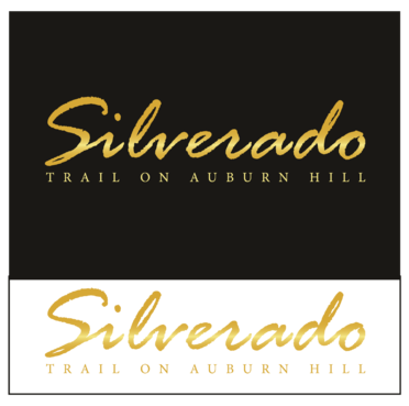 Silverado Trail on Auburn Hill A Logo, Monogram, or Icon  Draft # 356 by DiscoverMyBusiness
