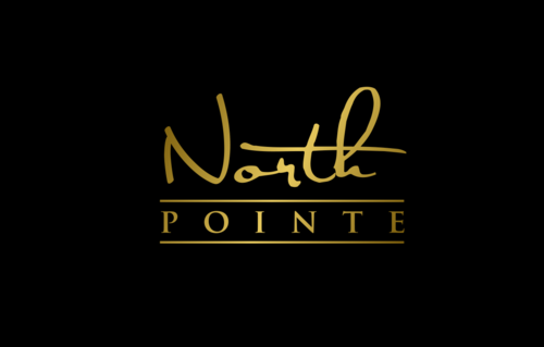 North Pointe Logo Winning Design by anijams