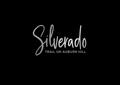 Silverado Trail on Auburn Hill Logo Winning Design by husaeri