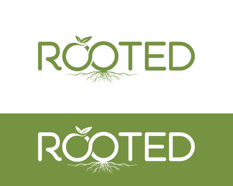 Rooted A Logo, Monogram, or Icon  Draft # 109 by keanza13design