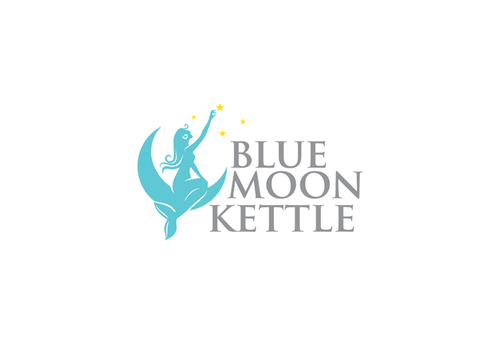 Blue Moon Kettle A Logo, Monogram, or Icon  Draft # 89 by nafisa