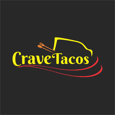 Crave Tacos A Logo, Monogram, or Icon  Draft # 46 by mbahe