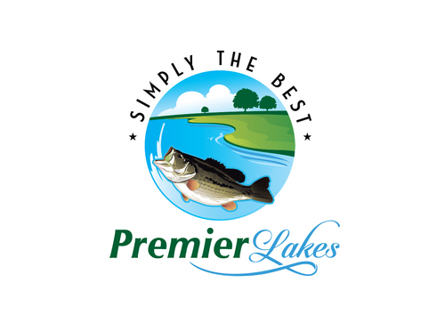 Premier Lakes A Logo, Monogram, or Icon  Draft # 259 by Adwebicon
