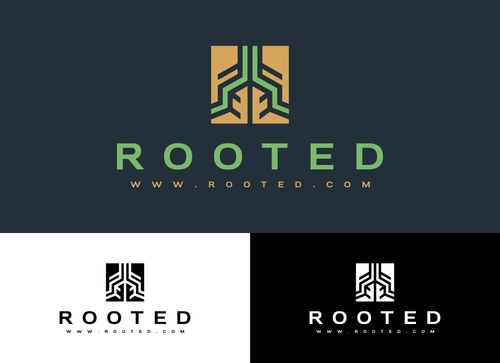 Rooted A Logo, Monogram, or Icon  Draft # 114 by Adwebicon