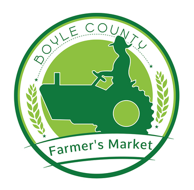 Boyle County Farmer's Market A Logo, Monogram, or Icon  Draft # 18 by EXPartLogo