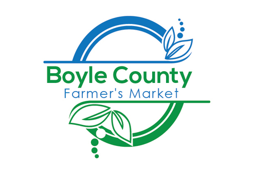 Boyle County Farmer's Market A Logo, Monogram, or Icon  Draft # 19 by EXPartLogo