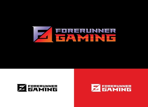 Forerunner Gaming A Logo, Monogram, or Icon  Draft # 63 by Adwebicon