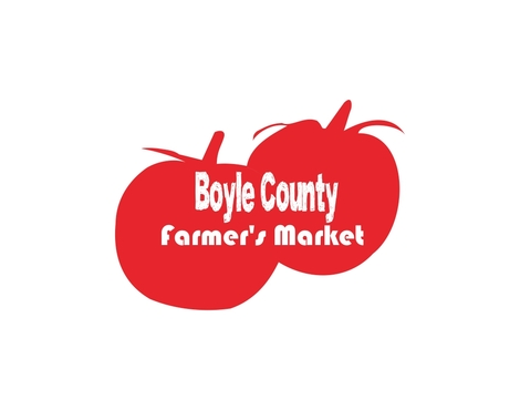Boyle County Farmer's Market A Logo, Monogram, or Icon  Draft # 21 by kohirart