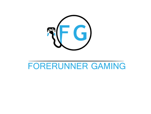 Forerunner Gaming A Logo, Monogram, or Icon  Draft # 77 by mozil
