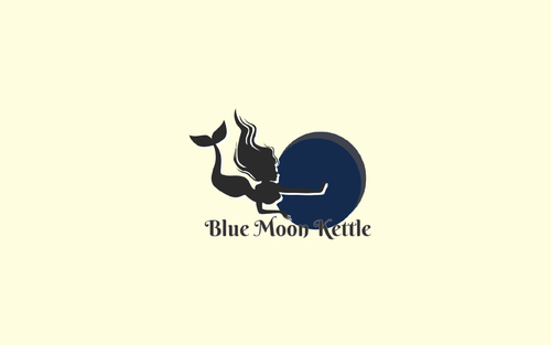 Blue Moon Kettle A Logo, Monogram, or Icon  Draft # 108 by jikubrayen
