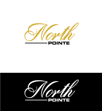 North Pointe A Logo, Monogram, or Icon  Draft # 411 by satisfactions
