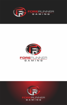 Forerunner Gaming A Logo, Monogram, or Icon  Draft # 79 by serdadu