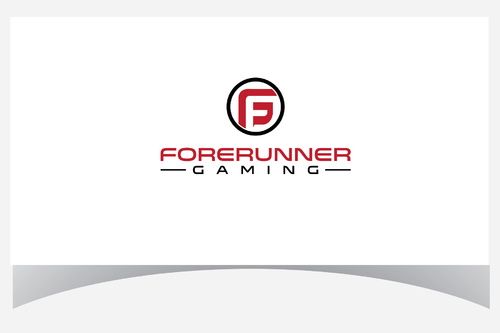 Forerunner Gaming A Logo, Monogram, or Icon  Draft # 80 by ValiantOne