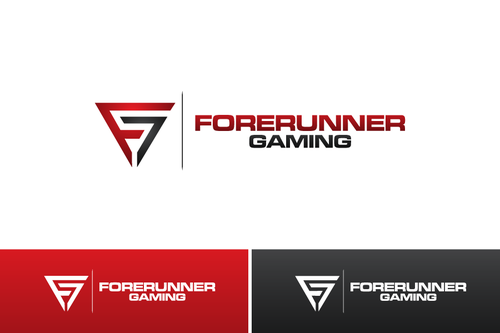 Forerunner Gaming A Logo, Monogram, or Icon  Draft # 95 by BitDE3Dimensional