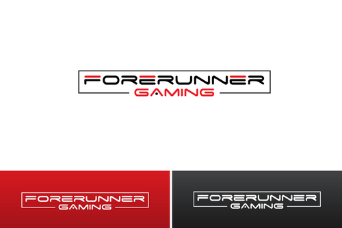 Forerunner Gaming A Logo, Monogram, or Icon  Draft # 99 by BitDE3Dimensional