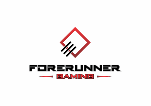 Forerunner Gaming A Logo, Monogram, or Icon  Draft # 101 by InfoTechDesign