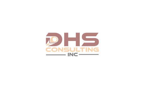 DHS Consulting, Inc. A Logo, Monogram, or Icon  Draft # 208 by yonkyunior