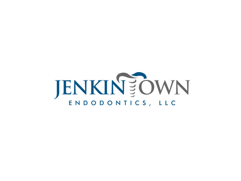 Jenkintown Endodontics, LLC A Logo, Monogram, or Icon  Draft # 541 by falconisty