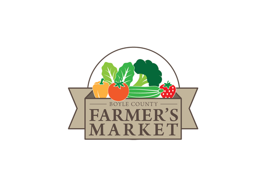 Boyle County Farmer's Market A Logo, Monogram, or Icon  Draft # 24 by Harni
