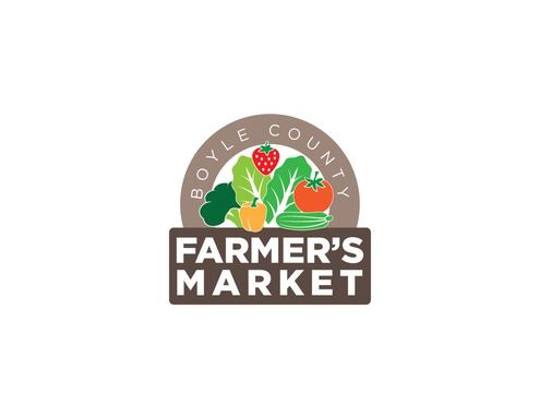 Boyle County Farmer's Market A Logo, Monogram, or Icon  Draft # 25 by Harni