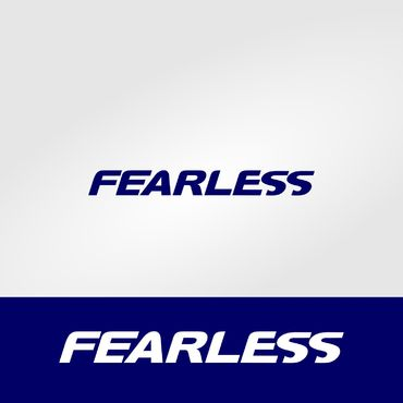 Fearless A Logo, Monogram, or Icon  Draft # 188 by AgusRustandi