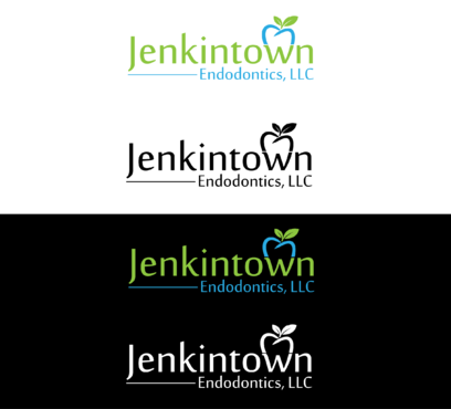 Jenkintown Endodontics, LLC A Logo, Monogram, or Icon  Draft # 544 by jynemaze