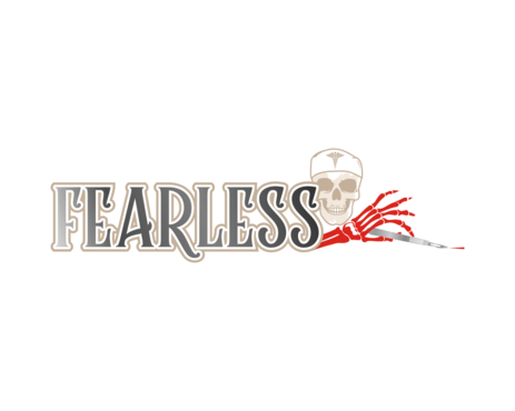Fearless A Logo, Monogram, or Icon  Draft # 198 by simpleway