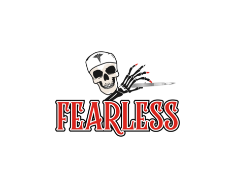 Fearless A Logo, Monogram, or Icon  Draft # 199 by simpleway