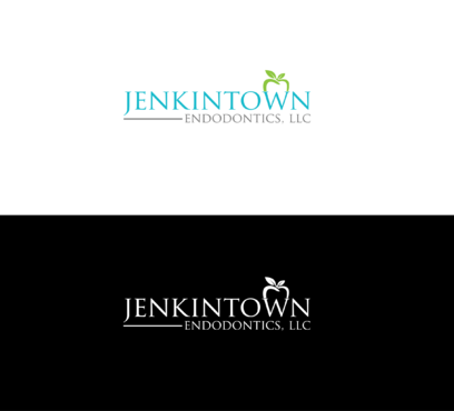 Jenkintown Endodontics, LLC A Logo, Monogram, or Icon  Draft # 549 by jynemaze