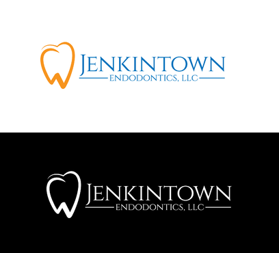 Jenkintown Endodontics, LLC A Logo, Monogram, or Icon  Draft # 550 by jynemaze