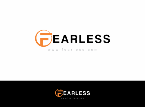 Fearless A Logo, Monogram, or Icon  Draft # 200 by HandsomeRomeo