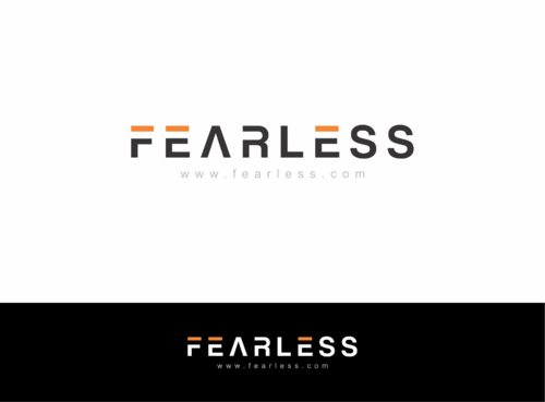 Fearless A Logo, Monogram, or Icon  Draft # 201 by HandsomeRomeo