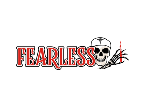 Fearless A Logo, Monogram, or Icon  Draft # 204 by simpleway