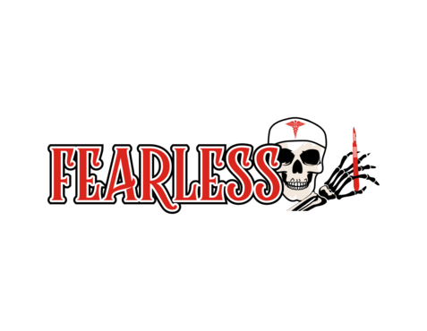 Fearless A Logo, Monogram, or Icon  Draft # 205 by simpleway