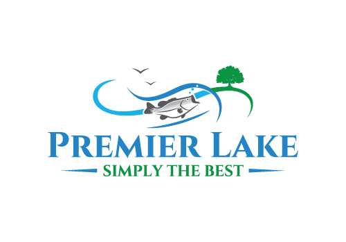 Design by ACEdesign For Logo for a lake construction company