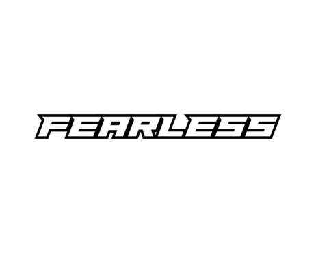 Fearless A Logo, Monogram, or Icon  Draft # 208 by Ammit