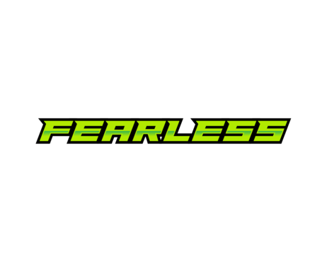 Fearless A Logo, Monogram, or Icon  Draft # 209 by Ammit