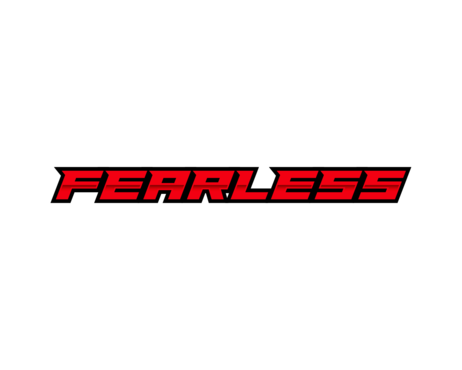 Fearless A Logo, Monogram, or Icon  Draft # 210 by Ammit