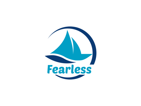 Fearless A Logo, Monogram, or Icon  Draft # 213 by inzdesign