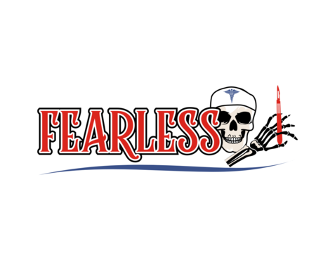 Fearless A Logo, Monogram, or Icon  Draft # 214 by simpleway