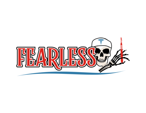 Fearless A Logo, Monogram, or Icon  Draft # 216 by simpleway